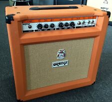 "Orange TH30C 1x12"" 30-Watt 2-Channel Tube Combo Guitar Amp"