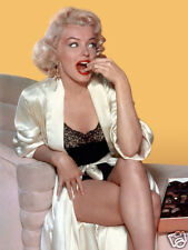 Marilyn Monroe Canvas Print Museum Quality Limited Edition