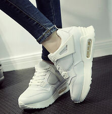 Womens korean fashion sneakers chic korean running sport shoe GYM trainer shoes