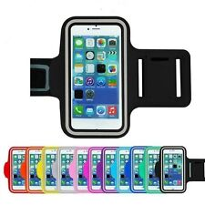 Sport Accessory Gym Running Jogging Armband Case Cover Pouch For Many Phones IG