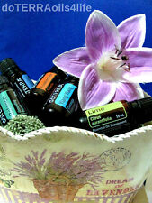 doTERRA Essential Oil Samples ~ 2ml~ Lowest Prices Free Shipping