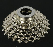 SHIMANO TIAGRA DEORE HG50-9 Cassette 11- 34T 11-25T HG 50 9 SPEED NEW SUIT SRAM