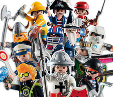 PMW Playmobil 5596 1X FIGURES SERIE 8 CHICOS BOYS JUNGE