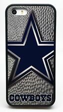 NEW DALLAS COWBOYS NFL FOOTBALL PHONE CASE COVER FOR IPHONE 7 6 6S PLUS 5C 5S 4S