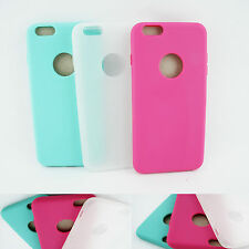 For iPhone 4 TPU Wrap Up Phone Case Cover with Built In Screen Protector