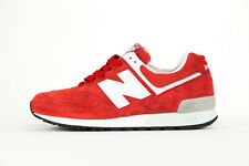 Mens New Balance 576 Nordstrom Made In USA Red White US576ND4