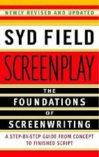 Screenplay : The Foundations of Screenwriting by Syd Field (Like New)