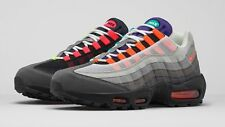 NIKE AIR MAX 95 'GREEDY' 'WHAT THE' 810374-078 Size 8-14 Ships 8.25.15