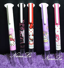 1x NEW Hello Kitty Style Fit Pen Sanrio Uni-Ball SPECIAL EDITION My Melody Pen
