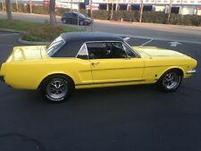 Ford : Mustang mustang gt
