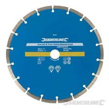 230mm Stone Cutting Discs,Diamond Blade,Angle Grinder,Concrete,Brick,Tile,Cutter