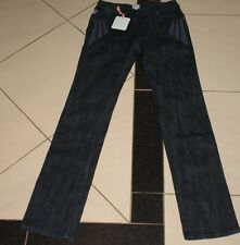 NEW SASS AND BIDE FRAYED MISFITS BLUE JEANS SIZE 25 TO FIT SIZE 6 RRP $200