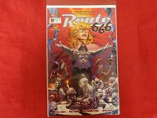 Route 666 Vol 1, Issue 10 (April 2003, First Printing) NM Comic Book