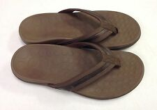 Orthaheel Tide Flip-flops w/ Arch Support PREOWNED