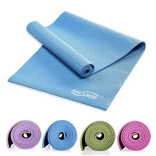 6mm 72*24 Thick Non-slip Durable Yoga Mat Pad for Exercise Fitness Lose Weight