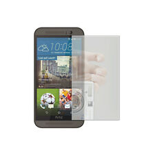 Mirror LCD Screen Protector Cover Film for HTC One M9 All Carriers