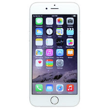 Apple iPhone 6 Plus a1522 16GB Smartphone for AT&T Gold Silver or Gray