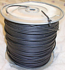18 AWG MonsterDog® Electric Dog Fence Wire 35 mil LD PE Solid