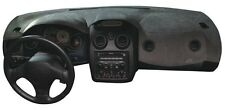 Toyota Prius Suede Dash Cover 4 color options - Custom Mat SuedeMat CoverCraft