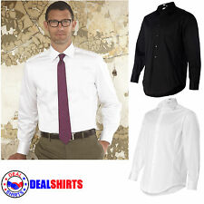 Calvin Klein - Slim Fit Cotton Stretch Shirt - 13CK023