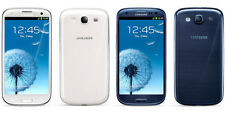 "Unlocked Original 4.8"" Samsung Galaxy S3 I9300 3G Android GSM Smartphone 16GB HA"