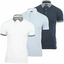 French Connection/ FCUK Polo T-Shirt Short Sleeved