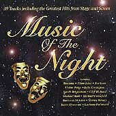 Various Artists - Best of Broadway (The Music of the Night, 1999)