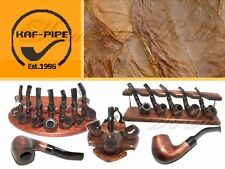 Handmade Tobacco Smoking Pipe | Pipes of Pear Wood | Brand KAF, Reasonable Price