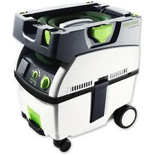 FESTOOL CTL MIDI Mobile Dust Extractor