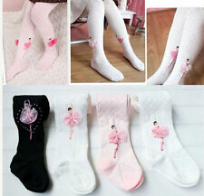 Kids Socks Girls Ballet Tights For Dancing Party Costume Toddlers Tight 3-8Year