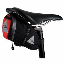 Axiom Rider Deluxe DLX Seat Saddle Bag Large and Medium
