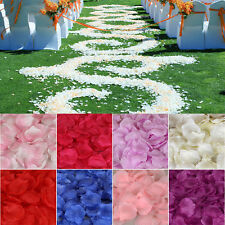 Rose Petals  Wedding Flower Petals  Simulation Of Petals  Handing Flowers 500pcs