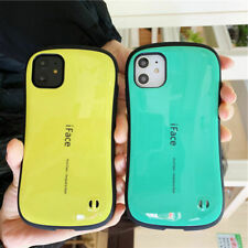 Heavy Duty iFace Mall Revolution Armor Anti-shock Antislip Case Cover For iPhone