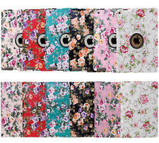 360 Rotating Cute Smart PU Leather Case Cover with Stand For Apple IPad 4 3 2 US