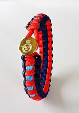 Help for Heroes Royal Air Force Paracord Regimental Wristband