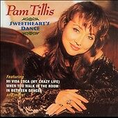 Sweetheart's Dance by Pam Tillis (CD, Apr-1995, Arista)