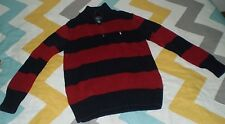 Boy`s Polo by Ralph Lauren Sweater size Small (8) EUC