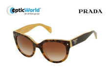 Prada PR17OS Authentic Designer Sunglasses with Case (All Colours)