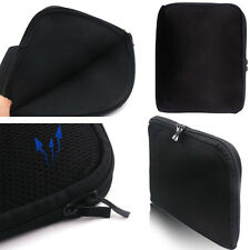 "10"" Mesh Nylon Netobook Touch Screen Laptop Tablet Zip Sleeve Case Bag Cover"