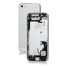 Complete Housing Back Battery Door Cover Mid Frame Assembly for iPhone 5 5G