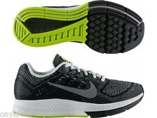 WOMENS NIKE AIR ZOOM STRUCTURE 18 LADIES RUNNING/SNEAKERS/TRAINING SHOES