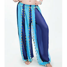 C511 Belly Dance Costume Trousers Carnival Belly Dance Pants