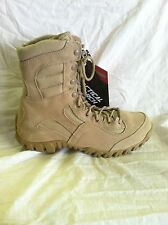 NIB BELLEVILLE TR360 KHYBER TACTICAL TAN HYBRID BOOTS -  MOST SIZES AVAILABLE