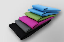 NEW Zipper Soft Sleeve Bag Case Cover Pouch for iPad Pro Mini Tablet PC Mid
