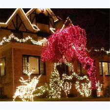 Beautiful10M 100 LED Bulbs Christmas Fairy Party Starry String Lights Waterproof