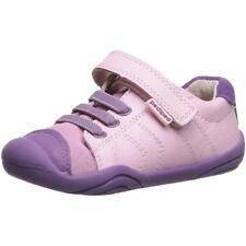 Pediped Grip n Go Jake Pink Leather First Walkers Shoes