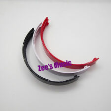Replacement Headband for Monster Beats by Dr Dre Wireless Black White Red