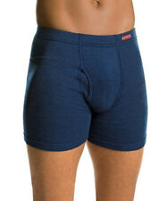 10 Hanes Men's TAGLESS Boxer Briefs with ComfortSoft Waistband Assorted 7460Z5
