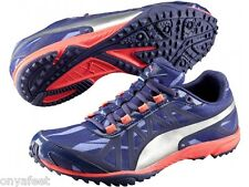 WOMENS PUMA TFX HARAKA XCS V2 LADIES CROSS COUNTRY RUNNING SPIKES SHOES