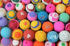 Bath Bombs 14 Assorted or Pick Your Scent - Gift Set - Dry and Sensitive Skin